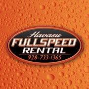 Havasu FullSpeed Rental