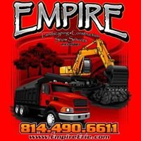 Empire Landscaping • Construction • Snow Services