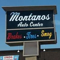 Montano's Auto Center