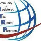 Community of Registered Tax Return Preparers
