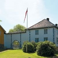 Fossesholm Herregård