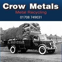 Crow Metals Recycling