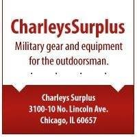 CharleysSurplus.com