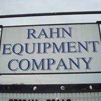 Rahn Equipment Company