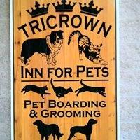 Tricrown Inn for Pets