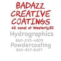 BadAzz Creative Coatings