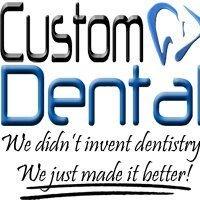 Custom Dental of Newcastle - Dr. Brandon Jones
