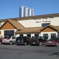 Dairy State Cheese Factory