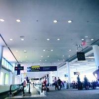 Toronto Pearson Airport Terminal 1