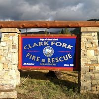 Clark Fork Fire & Rescue