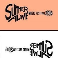 Summer Alive Music Festival