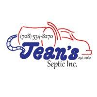 Jean's Septic Inc.
