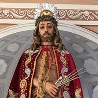 Santo Cristo Society of San Mateo County - Hall Rental