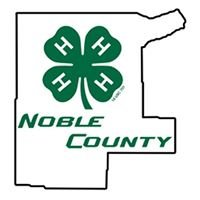 Noble County 4-H
