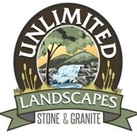 Unlimited Landscapes, Stone, and Granite
