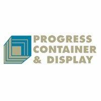 Progress Container & Display