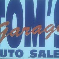 Tom's Garage and Auto Sales