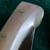 Michele Pinna coltelli artigianali