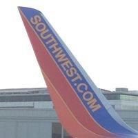 Southwest - San Francisco International Airport (SFO)