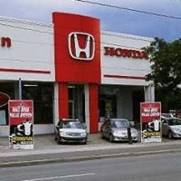 Action Honda