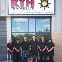 RTH Traders Ltd - Catering & Refrigeration Equipment