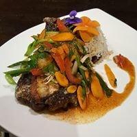 Curry Modern Caribbean Experience