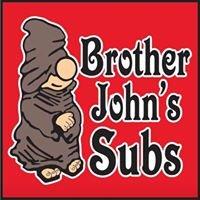 Brother John's Subs