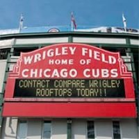 Compare Wrigley Rooftops