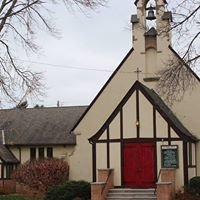 St. Peter's Episcopal Church-Page
