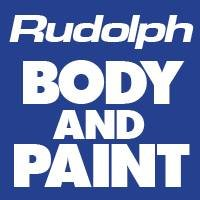 Rudolph Body and Paint