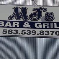 MJ's Bar & Grill