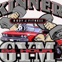 Skinner's Body and Fitness