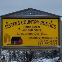 Sisters Country Rustics