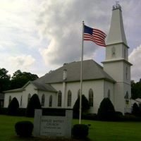Bonlee Baptist Church