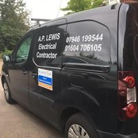 AP Lewis Electrical Contractor