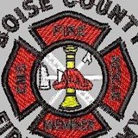Boise County Fire Academy