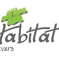 Habitat Pavers
