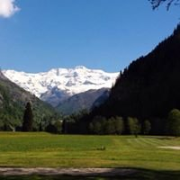 Greenkeeper Gressoney