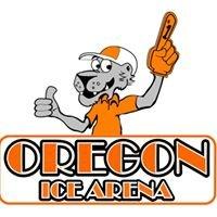Oregon Ice Arena