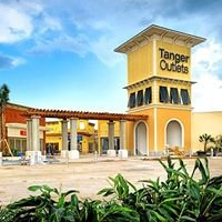 Tanger Outlets Mall