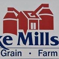 Hoke Mills
