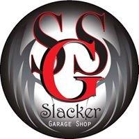 Slacker garage shop  SgS Powder Coating