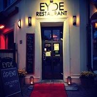 EYDE Bar og Restaurant