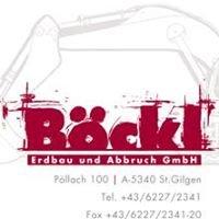 Böckl Erdbau und Abbruch GmbH