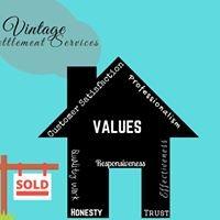Vintage Settlement Services