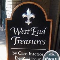 West End Treasures