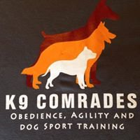 K9 Comrades Dog Training