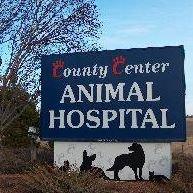 County Center Animal Hospital