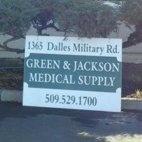 Green & Jackson Medical Supply