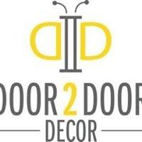 Door2Door Decor
